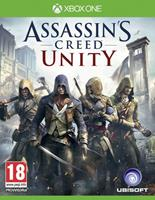 Ubisoft Assassin's Creed Unity