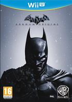 Warner Bros Batman Arkham Origins