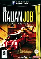 Eidos The Italian Job