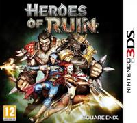 Square Enix Heroes of Ruin