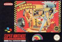 LJN Crash Dummies