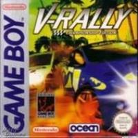 Ocean V-Rally