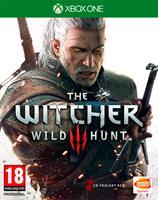 Bandai Namco The Witcher 3 Wild Hunt