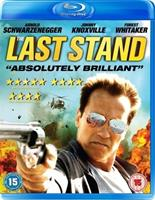 Lions Gate Home Entertainment The Last Stand (UK)