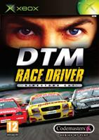 Codemasters DTM Race Driver