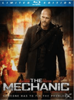 Momentum Pictures The Mechanic (steelbook)