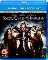 Universal Snow White & The Huntsman (Blu-ray + DVD + Digital Copy)