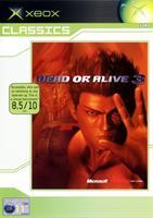 Microsoft Dead or Alive 3 (classics)