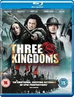 Icon Home Entertainment Three Kingdoms