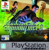 Sony Interactive Entertainment Syphon Filter 3 (platinum)