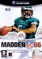 Electronic Arts Madden 2006