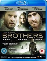 Lions Gate Home Entertainment Brothers