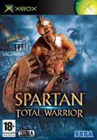 SEGA Spartan Total Warrior