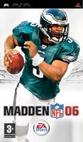 Electronic Arts Madden NFL 06