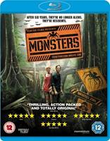 Momentum Pictures Monsters