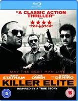 Entertainment in Video Killer Elite