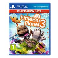 Sony Interactive Entertainment Little Big Planet 3 (PlayStation Hits)