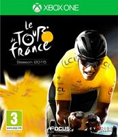 Focus Home Interactive Le Tour de France 2015