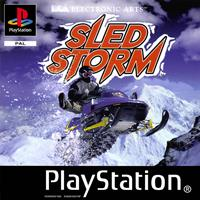 Electronic Arts Sled Storm
