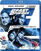 Universal 2 Fast 2 Furious