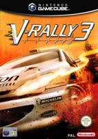 Atari V-Rally 3