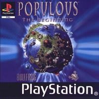Bullfrog Populous the Beginning