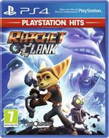 Sony Interactive Entertainment Ratchet & Clank (PlayStation Hits)