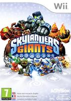 Activision Skylanders Giants (game only)