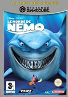 THQ Finding Nemo (player's choice)