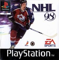 Electronic Arts NHL '98