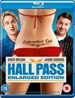 Warner Bros Hall Pass