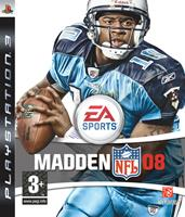 Electronic Arts Madden NFL 2008