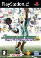 Namco Smash Court Tennis 2 (platinum)