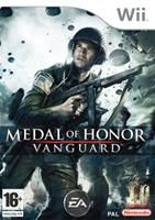 Electronic Arts Medal of Honor Vanguard
