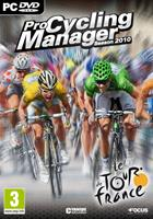 Focus Home Interactive Pro Cycling Manager 2010