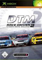 Codemasters DTM Race Driver 2