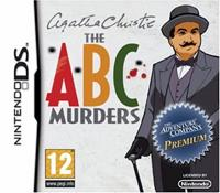 Denda Agatha Christie the ABC Murders