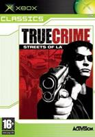 Activision True Crime Streets of L.A. (classics)