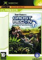 Ubisoft Ghost Recon Island Thunder (classics)