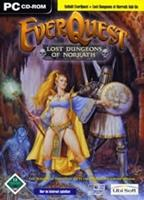 EverQuest + Lost Dungeons of Norrath