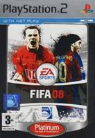 Electronic Arts Fifa 2008 (platinum)