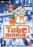 Atari Tube Mania