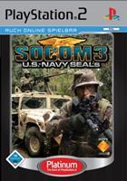 Sony Interactive Entertainment Socom 3 (platinum)
