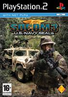 Sony Interactive Entertainment Socom 3