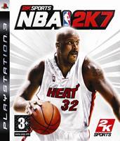 2K Games NBA 2K7
