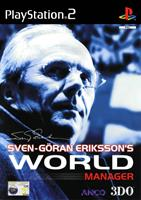 3DO Sven Goran Eriksson's World Manager