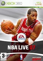 Electronic Arts NBA Live 2007