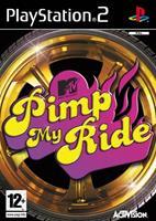 Activision Pimp My Ride