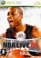 2K Games NBA Live 2006