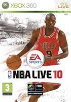 Electronic Arts NBA Live 10 (2010)